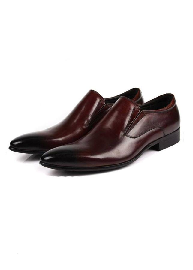 Giày nam cao cấp Santomoni da bóng