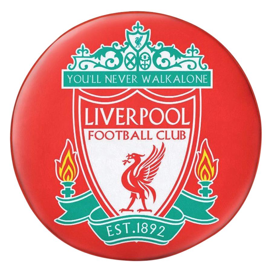 Gối Ôm Tròn Liverpool GOST006
