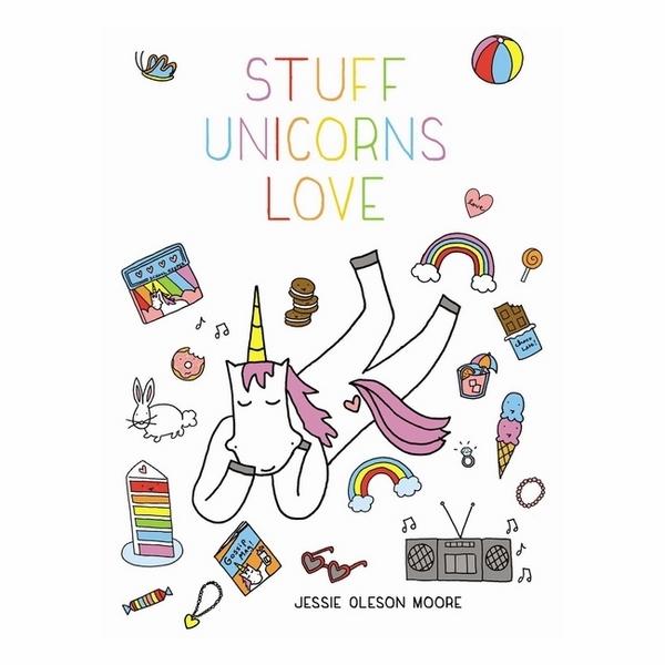 Stuff Unicorns Love
