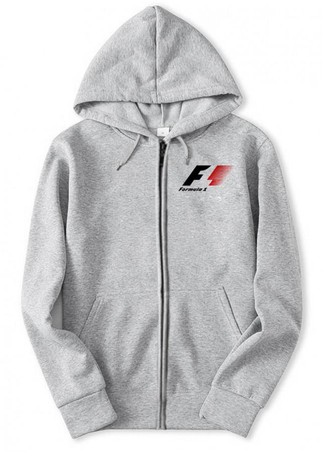 Áo Khoác Nỉ Nam F1