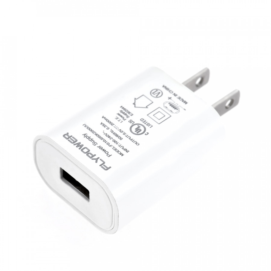 5V 2A Universal Charger Adapter Us Plug Usb Wall Charger Fast Charging For Iphone 6S 6 Plus Ipad Mini Samsung S6 Edge - 1904771 , 3375133787539 , 62_14584173 , 217000 , 5V-2A-Universal-Charger-Adapter-Us-Plug-Usb-Wall-Charger-Fast-Charging-For-Iphone-6S-6-Plus-Ipad-Mini-Samsung-S6-Edge-62_14584173 , tiki.vn , 5V 2A Universal Charger Adapter Us Plug Usb Wall Charger Fa