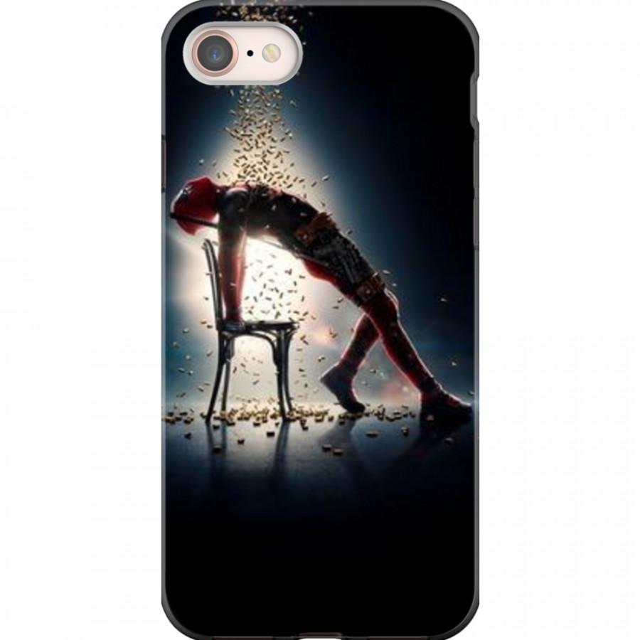 Ốp Lưng Cho Điện Thoại iPhone 6S - Mẫu 133