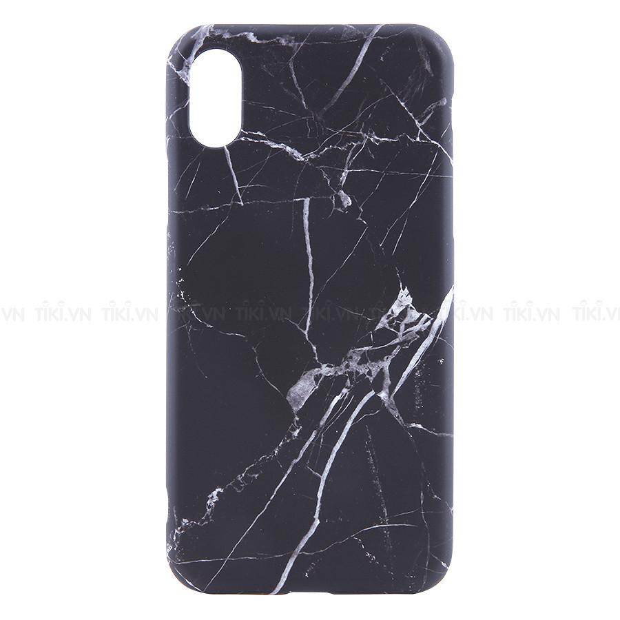 Ốp Lưng Cho Dòng iPhone Xs Max Mẫu Marble Đen Dẻo - 1348561 , 3098466288534 , 62_5851439 , 200000 , Op-Lung-Cho-Dong-iPhone-Xs-Max-Mau-Marble-Den-Deo-62_5851439 , tiki.vn , Ốp Lưng Cho Dòng iPhone Xs Max Mẫu Marble Đen Dẻo