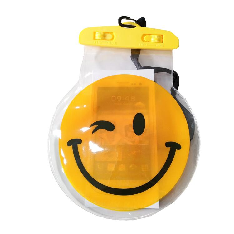 Túi chống nước điện thoại cảm ứng - Giao hình ngẫu nhiên
