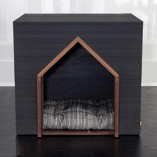 Nhà gỗ cho chó mèo #DH003