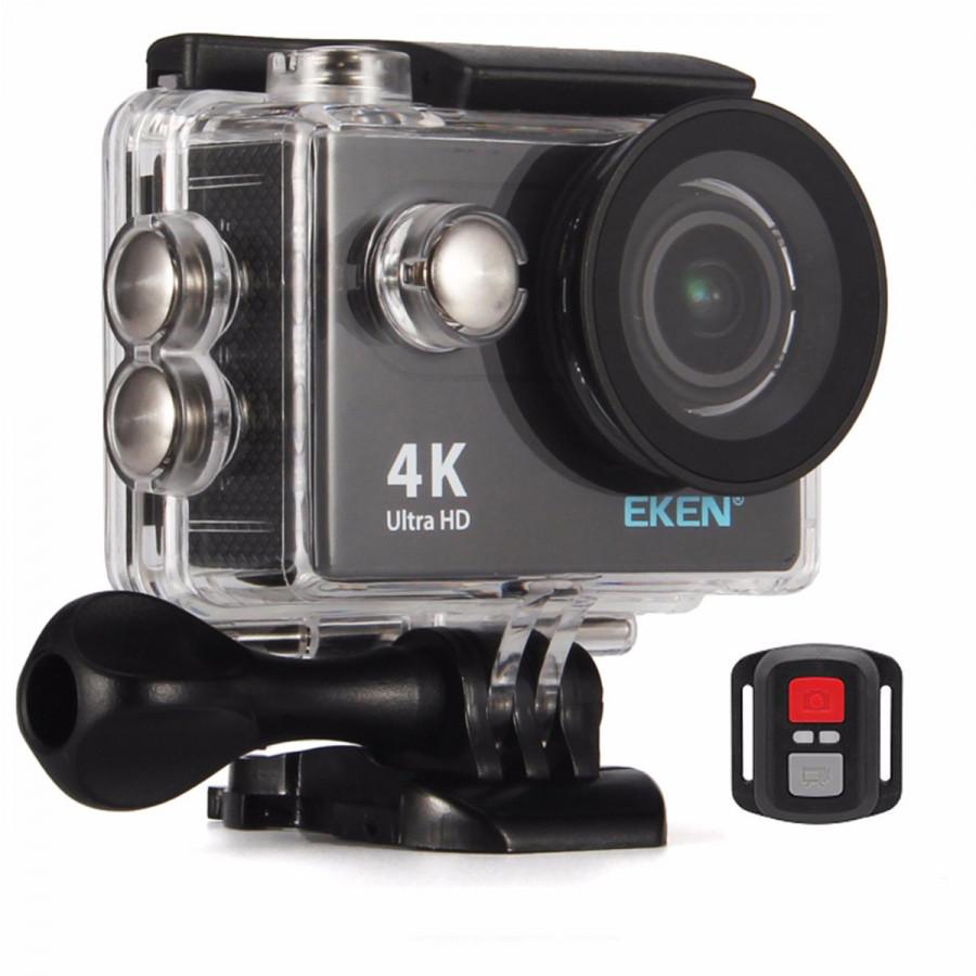 Camera thể thao chống nước 4k, WiFi, Remote EKEN H9R - 5822818 , 4589334840903 , 62_8387065 , 1249000 , Camera-the-thao-chong-nuoc-4k-WiFi-Remote-EKEN-H9R-62_8387065 , tiki.vn , Camera thể thao chống nước 4k, WiFi, Remote EKEN H9R