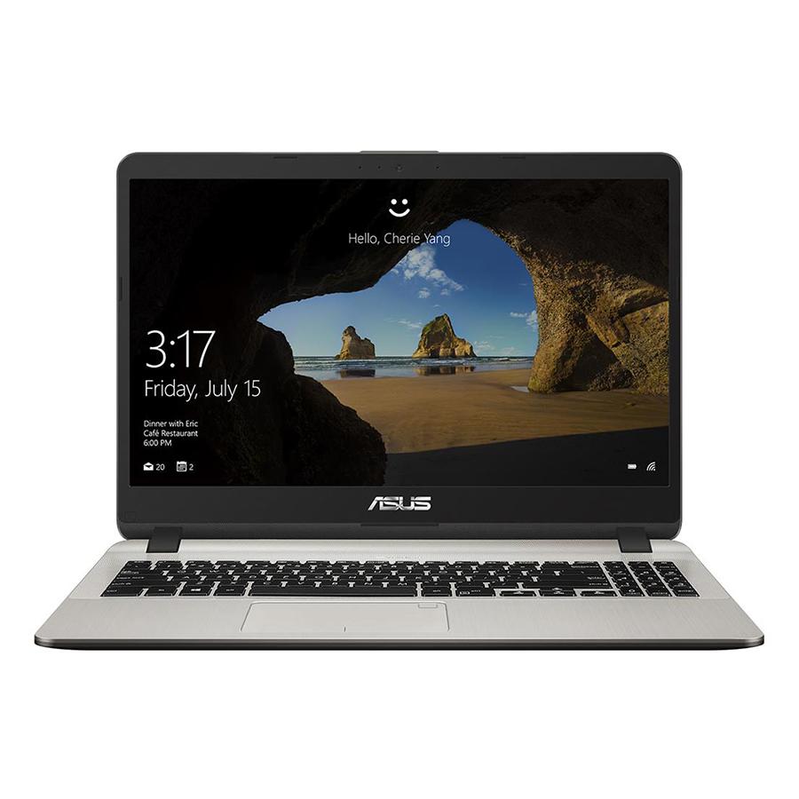 Laptop Asus Vivobook X507UF-EJ077T Core i5-8250U/Win10 (15.6 inch) (Gold) - Hàng Chính Hãng - 1115636 , 6610044458190 , 62_14709606 , 14190000 , Laptop-Asus-Vivobook-X507UF-EJ077T-Core-i5-8250U-Win10-15.6-inch-Gold-Hang-Chinh-Hang-62_14709606 , tiki.vn , Laptop Asus Vivobook X507UF-EJ077T Core i5-8250U/Win10 (15.6 inch) (Gold) - Hàng Chính Hã