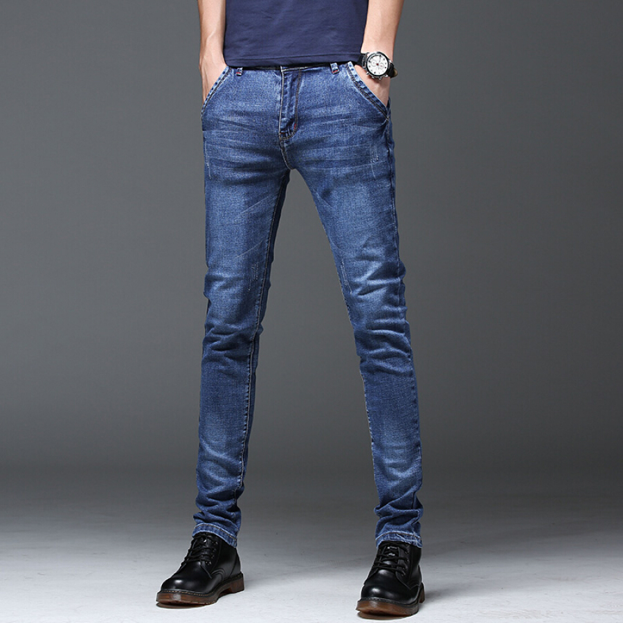 Quần Jeans Nam MiiOW QT1012-Z005
