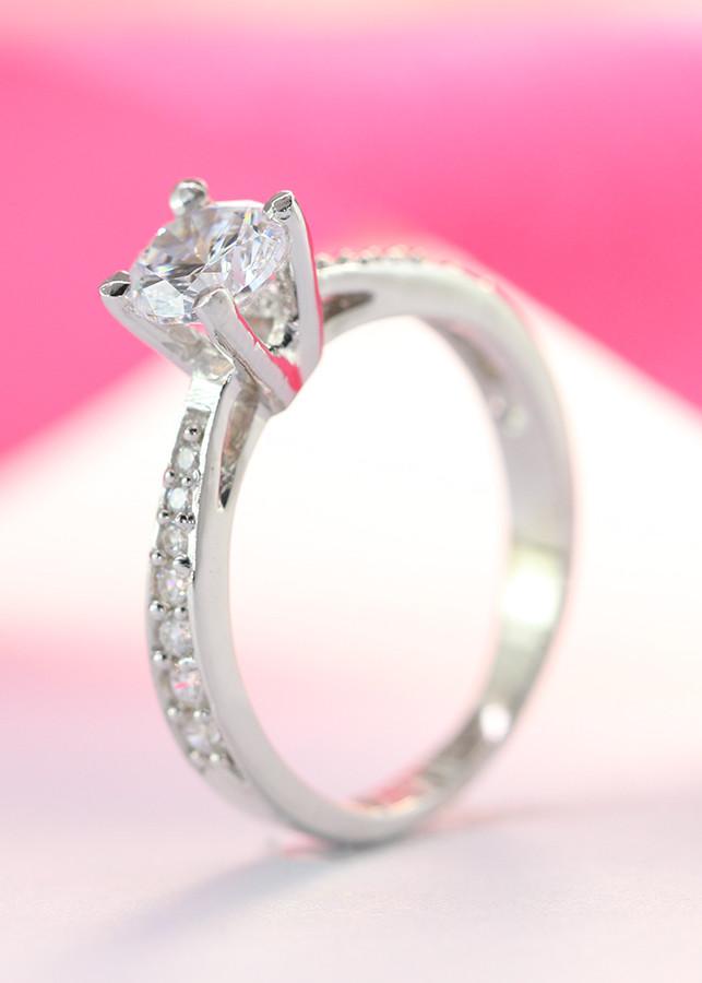 Nhẫn bạc nữ đẹp đính đá cao cấp tinh tế NN0220 - 2090233 , 9498043731950 , 62_12620515 , 380000 , Nhan-bac-nu-dep-dinh-da-cao-cap-tinh-te-NN0220-62_12620515 , tiki.vn , Nhẫn bạc nữ đẹp đính đá cao cấp tinh tế NN0220