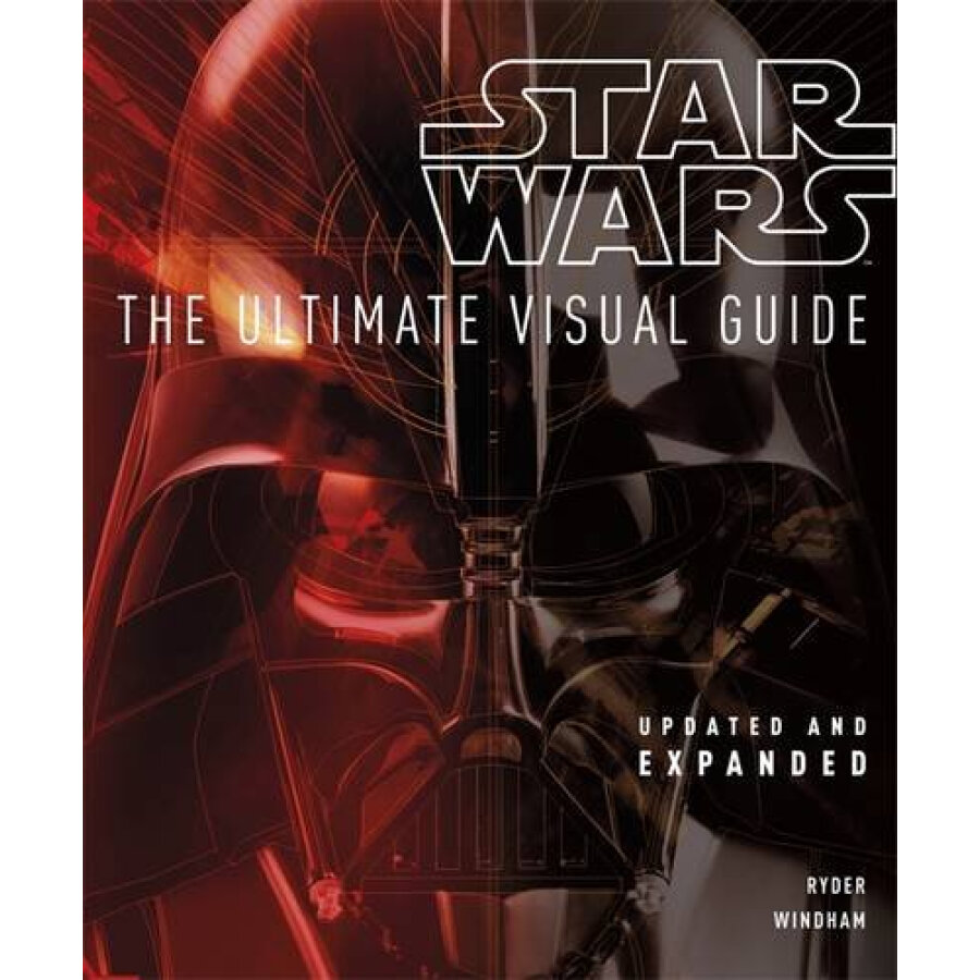 Star Wars The Ultimate Visual Guide - 1227986 , 1771276114157 , 62_5244717 , 496000 , Star-Wars-The-Ultimate-Visual-Guide-62_5244717 , tiki.vn , Star Wars The Ultimate Visual Guide