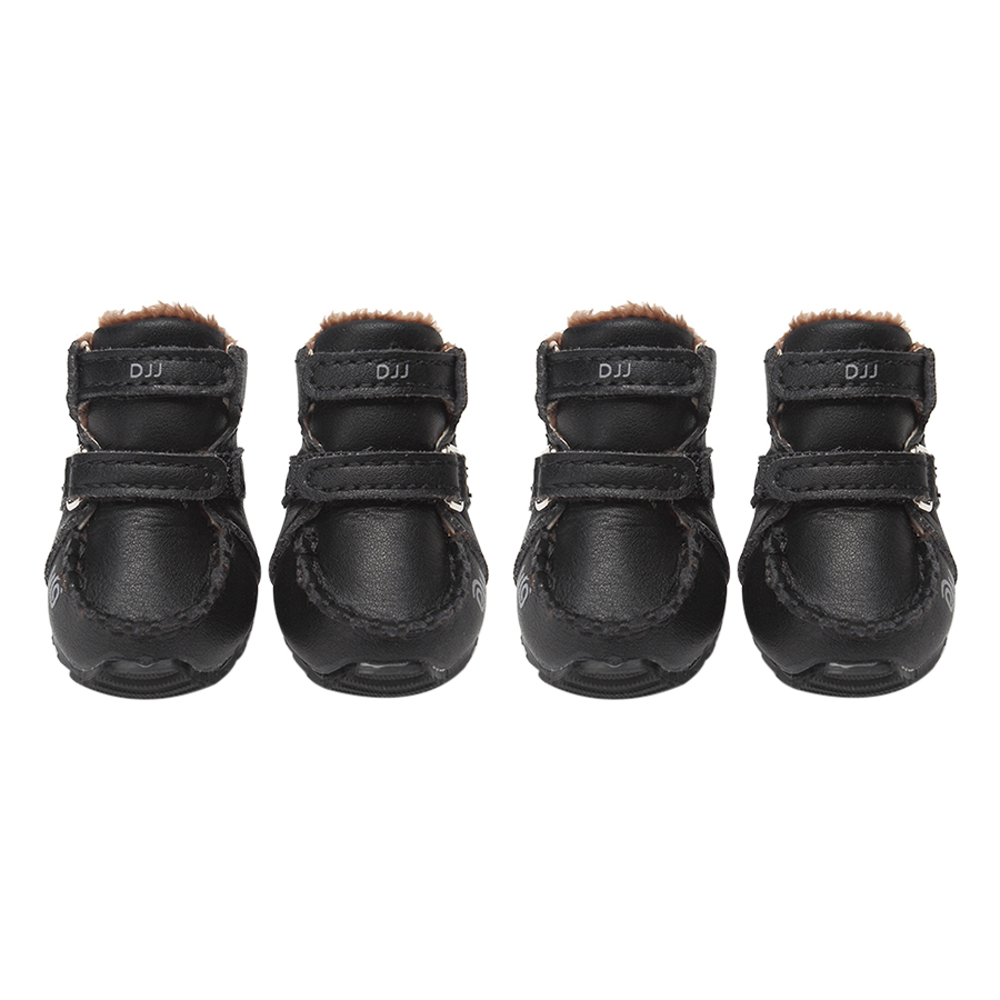 DJJ DS302W Pure Color Pet Dog Shoes Dog Boots Fall  Winter Style Sports Shoes for Poodle Bichon Frise Standard - 2162358 , 4557592680920 , 62_13825269 , 1437000 , DJJ-DS302W-Pure-Color-Pet-Dog-Shoes-Dog-Boots-Fall-Winter-Style-Sports-Shoes-for-Poodle-Bichon-Frise-Standard-62_13825269 , tiki.vn , DJJ DS302W Pure Color Pet Dog Shoes Dog Boots Fall  Winter Style S
