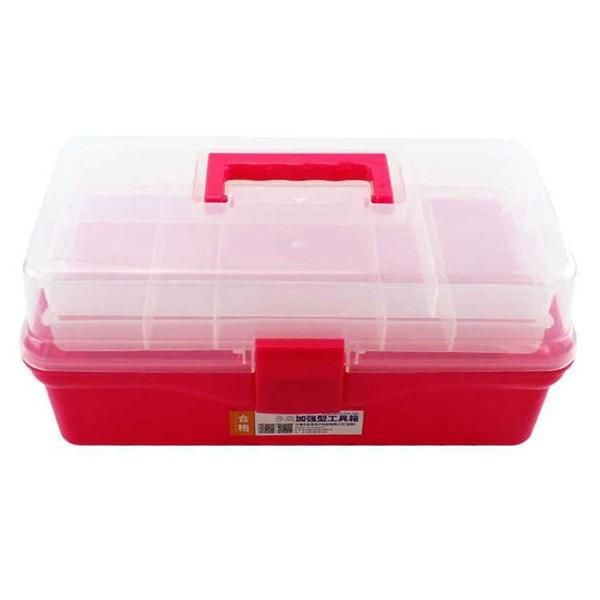 Hộp đựng thuốc, dụng cụ y tế cho gia đình (3 tầng tiện dụng) - GS0079 - 6041204 , 1352980277033 , 62_11866110 , 299000 , Hop-dung-thuoc-dung-cu-y-te-cho-gia-dinh-3-tang-tien-dung-GS0079-62_11866110 , tiki.vn , Hộp đựng thuốc, dụng cụ y tế cho gia đình (3 tầng tiện dụng) - GS0079