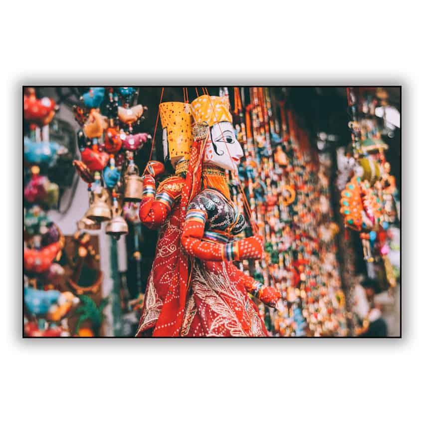 Tranh trang trí in Poster ( không khung ) Góc Chợ Rajasthan - 7813341 , 3526202416601 , 62_16979743 , 517500 , Tranh-trang-tri-in-Poster-khong-khung-Goc-Cho-Rajasthan-62_16979743 , tiki.vn , Tranh trang trí in Poster ( không khung ) Góc Chợ Rajasthan