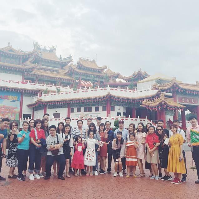 TOUR SINGAPORE MALAYSIA 4N3Đ. Khởi Hành Hàng Tuần (Chất lượng - Tiết Kiệm)