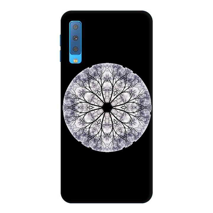 Ốp Lưng Dành Cho Điện Thoại Samsung Galaxy A7 2018 Dreamcatcher Mẫu 2