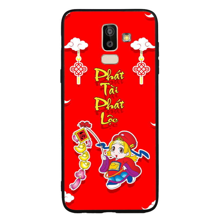 Ốp lưng nhựa cứng viền dẻo TPU cho điện thoại Samsung Galaxy J8 -Thần Tài 03 - 9536325 , 4316702541236 , 62_19528276 , 125000 , Op-lung-nhua-cung-vien-deo-TPU-cho-dien-thoai-Samsung-Galaxy-J8-Than-Tai-03-62_19528276 , tiki.vn , Ốp lưng nhựa cứng viền dẻo TPU cho điện thoại Samsung Galaxy J8 -Thần Tài 03