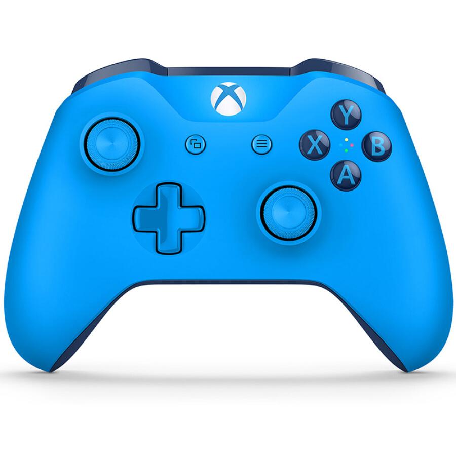 Tay Cầm Chơi Game Bluetooth Microsoft Xbox One - 1002079 , 8687717619125 , 62_5664329 , 1721000 , Tay-Cam-Choi-Game-Bluetooth-Microsoft-Xbox-One-62_5664329 , tiki.vn , Tay Cầm Chơi Game Bluetooth Microsoft Xbox One