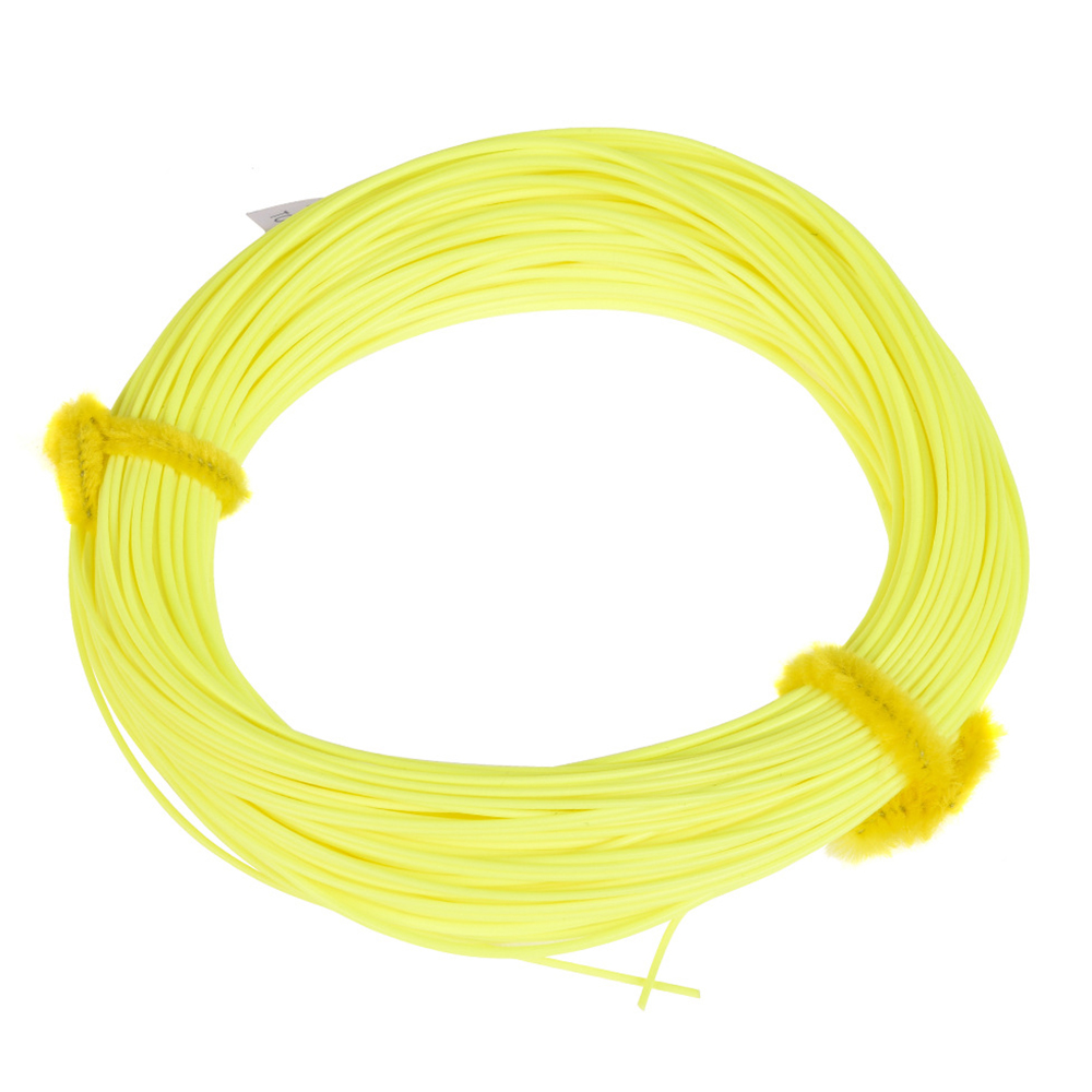 4F / 5F / 6F / 7F / 8F 100Ft Fly Line Weight Forward Floating Fly Fishing Line