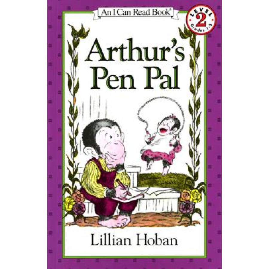 Arthurs Pen Pal (I Can Read Level 2) - 4504796832235,62_5272195,118000,tiki.vn,Arthurs-Pen-Pal-I-Can-Read-Level-2-62_5272195,Arthurs Pen Pal (I Can Read Level 2)