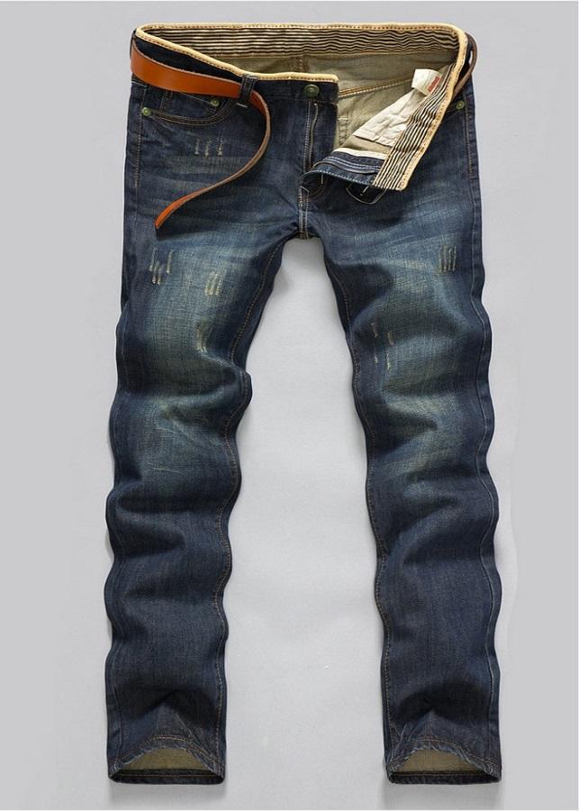 Quần jeans nam thời thượng phong cách hàn quốc - 1112279 , 2686190933342 , 62_7002079 , 838000 , Quan-jeans-nam-thoi-thuong-phong-cach-han-quoc-62_7002079 , tiki.vn , Quần jeans nam thời thượng phong cách hàn quốc