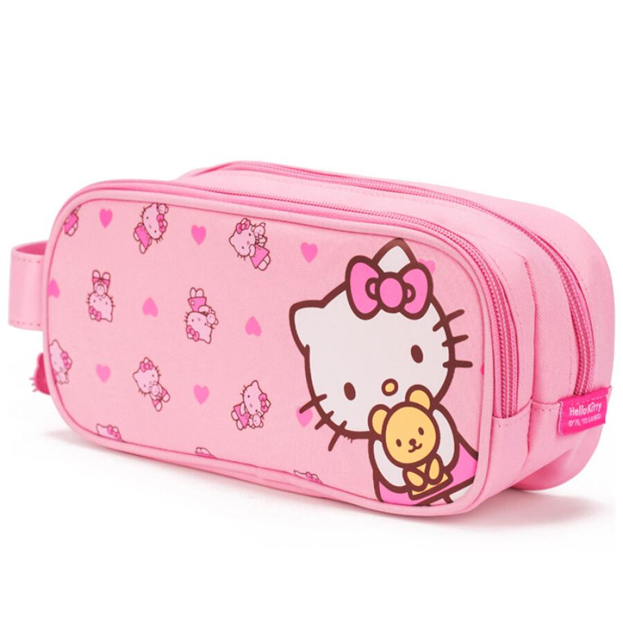 Túi Đựng Mỹ Phẩm LYCEEM Hello Kitty - 996329 , 8670283468334 , 62_5617931 , 263000 , Tui-Dung-My-Pham-LYCEEM-Hello-Kitty-62_5617931 , tiki.vn , Túi Đựng Mỹ Phẩm LYCEEM Hello Kitty