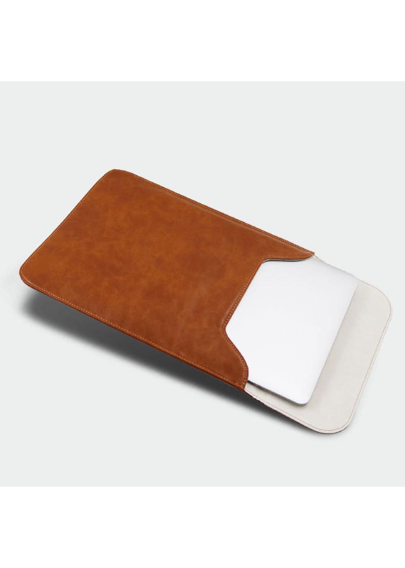 Túi chống sốc bảo vệ laptop chất liệu da PU - 16420568 , 8609147263266 , 62_26399168 , 250000 , Tui-chong-soc-bao-ve-laptop-chat-lieu-da-PU-62_26399168 , tiki.vn , Túi chống sốc bảo vệ laptop chất liệu da PU