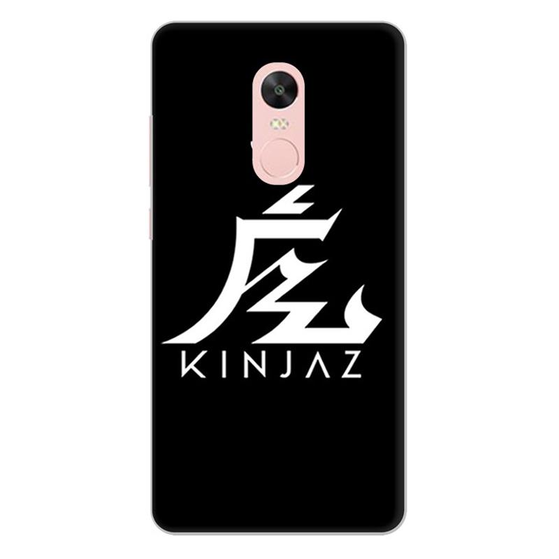 Ốp Lưng Cho Xiaomi Redmi Note 4X - Mẫu 12