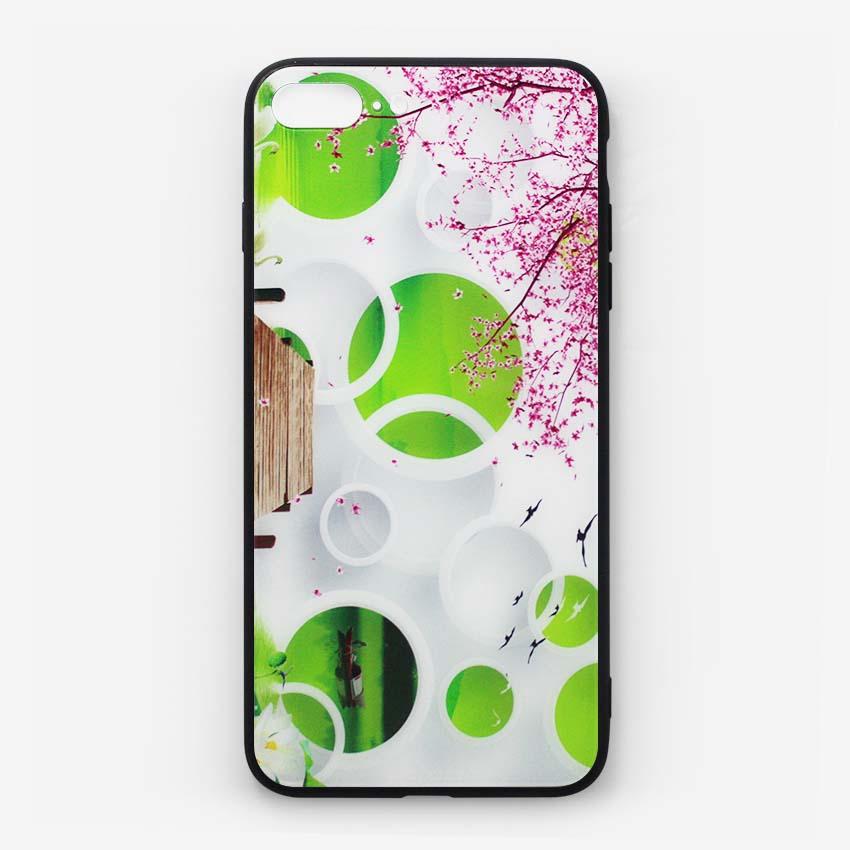 Ốp lưng dành cho iPhone 7 Plus họa tiết Hoa - 7567716 , 3229465766765 , 62_11731354 , 105000 , Op-lung-danh-cho-iPhone-7-Plus-hoa-tiet-Hoa-62_11731354 , tiki.vn , Ốp lưng dành cho iPhone 7 Plus họa tiết Hoa