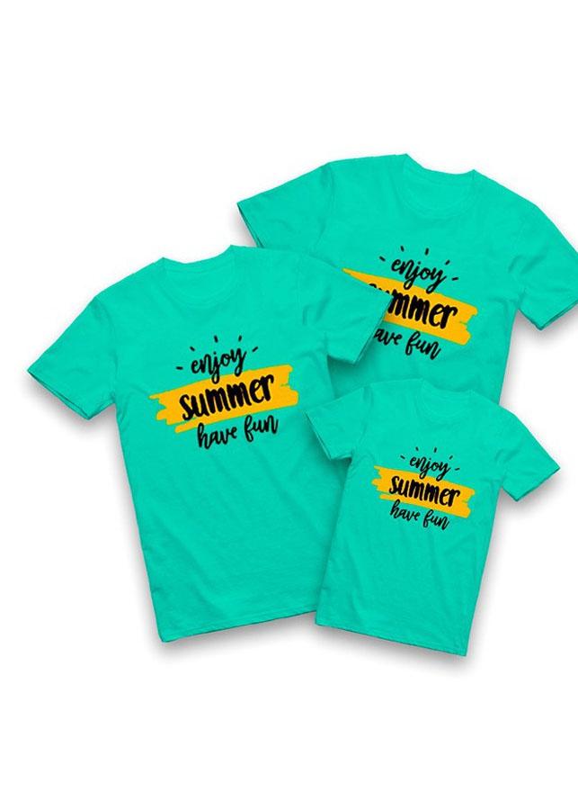 Áo thun xanh enjoy summer have fun CD09 - 9839826 , 9858778789525 , 62_17618668 , 300000 , Ao-thun-xanh-enjoy-summer-have-fun-CD09-62_17618668 , tiki.vn , Áo thun xanh enjoy summer have fun CD09