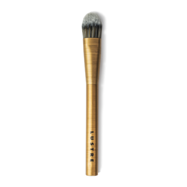 Cọ Che Khuyết Điểm Lustre Pro Makeup Brush - Concealer Brush - Gold Edition F105
