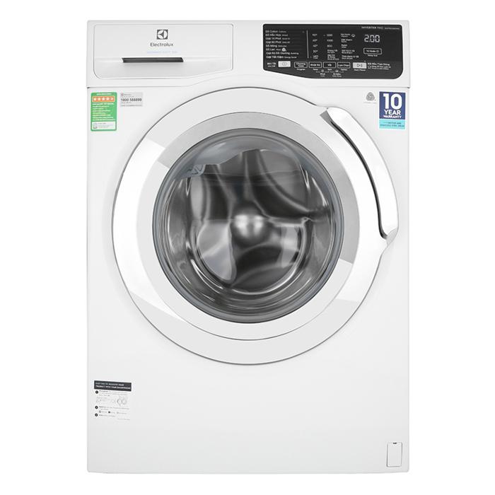 Máy giặt Electrolux EWF9025BQWA, 9.0kg, Inverter - Hàng Chính Hãng - 18387530 , 5006574261330 , 62_13329997 , 13290000 , May-giat-Electrolux-EWF9025BQWA-9.0kg-Inverter-Hang-Chinh-Hang-62_13329997 , tiki.vn , Máy giặt Electrolux EWF9025BQWA, 9.0kg, Inverter - Hàng Chính Hãng