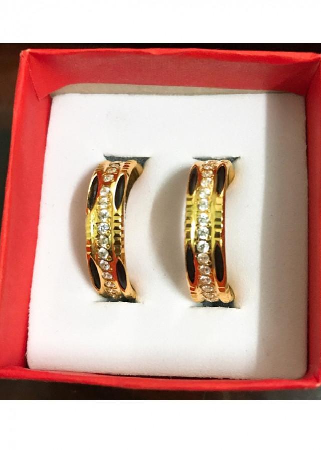 Nhẫn Đôi 2 Hàng Lông 1 Hàng Đá Giữa Vàng 18k Cỡ Trung Bình - 7738514 , 7493756183999 , 62_15474989 , 7000000 , Nhan-Doi-2-Hang-Long-1-Hang-Da-Giua-Vang-18k-Co-Trung-Binh-62_15474989 , tiki.vn , Nhẫn Đôi 2 Hàng Lông 1 Hàng Đá Giữa Vàng 18k Cỡ Trung Bình