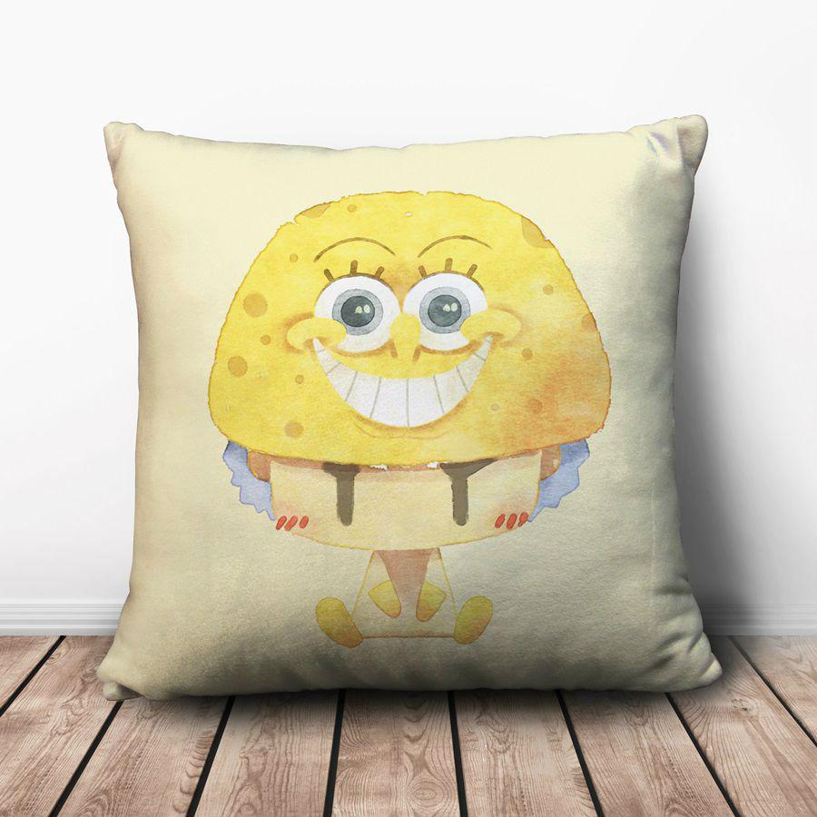 Gối Vuông Bé Trai Nón Bọt Biển Spongebob GVCP609 (36 x 36 cm) - 6148097 , 6773636485469 , 62_9365574 , 350000 , Goi-Vuong-Be-Trai-Non-Bot-Bien-Spongebob-GVCP609-36-x-36-cm-62_9365574 , tiki.vn , Gối Vuông Bé Trai Nón Bọt Biển Spongebob GVCP609 (36 x 36 cm)