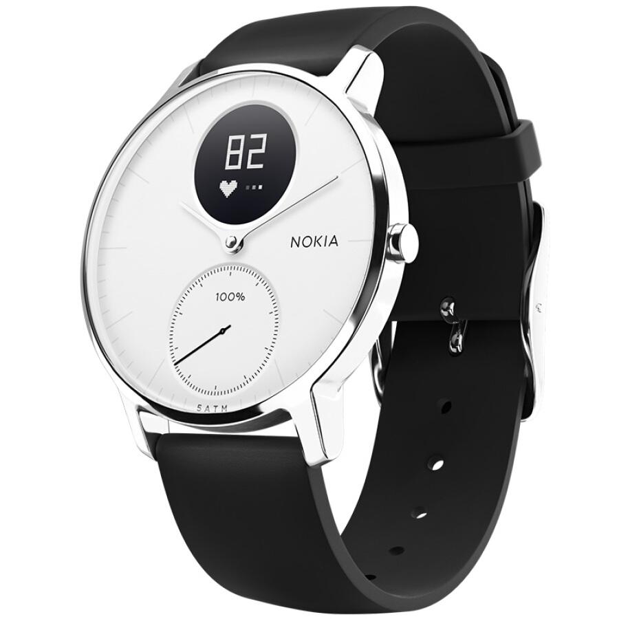 Đồng Hồ Thông Minh Đo Nhịp Tim Nokia
