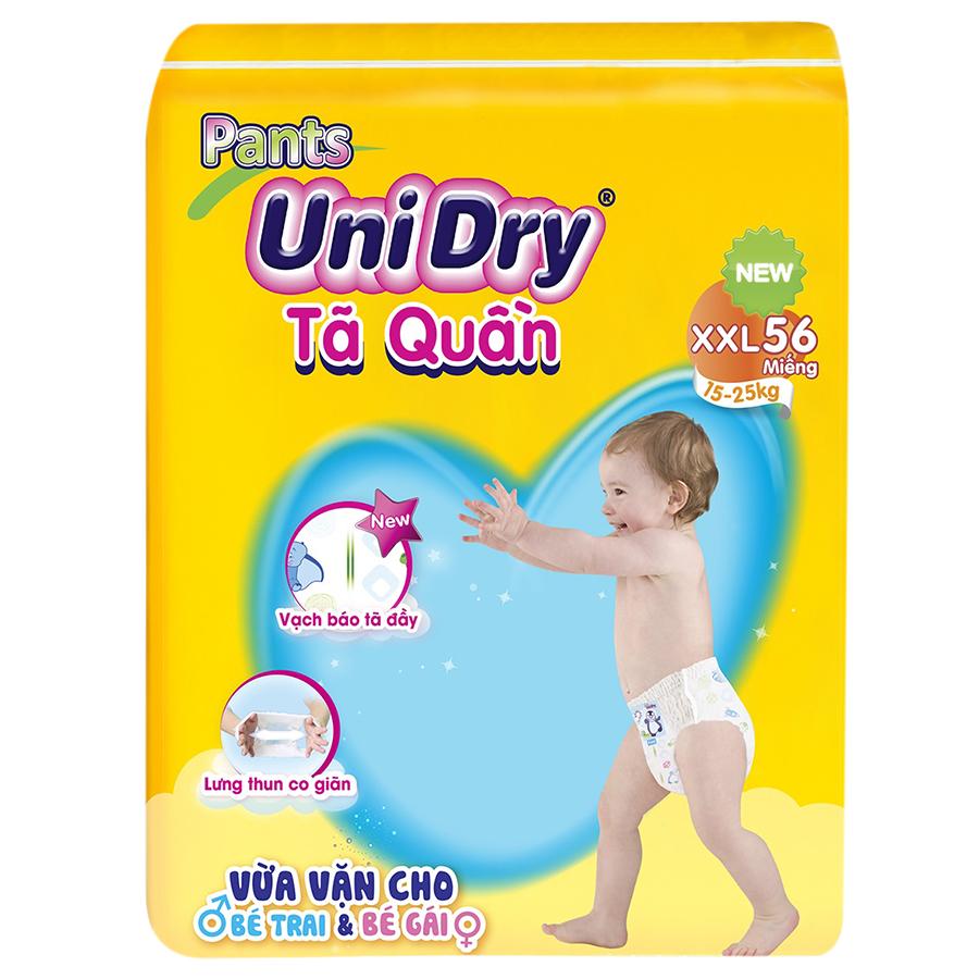 Tã Quần Unidry Ultra Jumpo - 777905 , 2178429625796 , 62_11386577 , 325000 , Ta-Quan-Unidry-Ultra-Jumpo-62_11386577 , tiki.vn , Tã Quần Unidry Ultra Jumpo