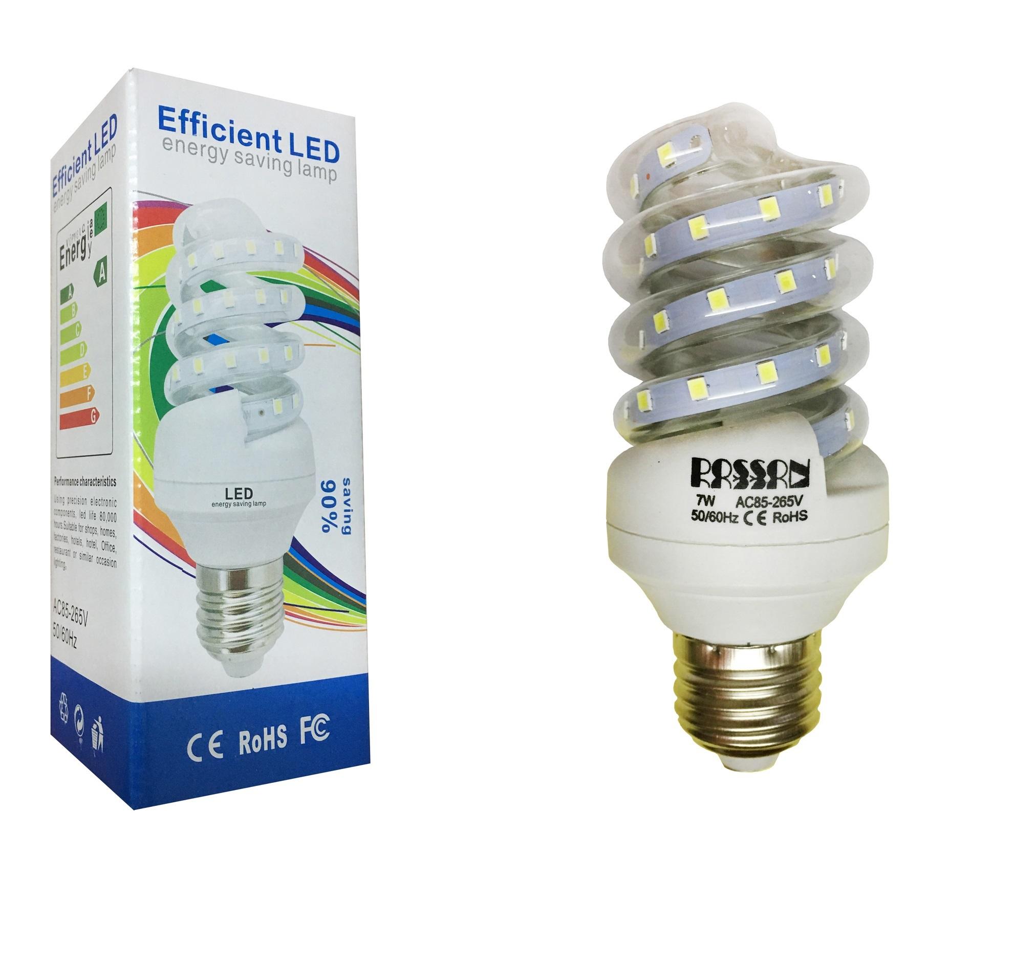 Bóng đèn Led 7W U xoắn tiết kiệm điện kiểu compact sáng trắng LS-S7 - 928490 , 9316453522589 , 62_1973537 , 36400 , Bong-den-Led-7W-U-xoan-tiet-kiem-dien-kieu-compact-sang-trang-LS-S7-62_1973537 , tiki.vn , Bóng đèn Led 7W U xoắn tiết kiệm điện kiểu compact sáng trắng LS-S7