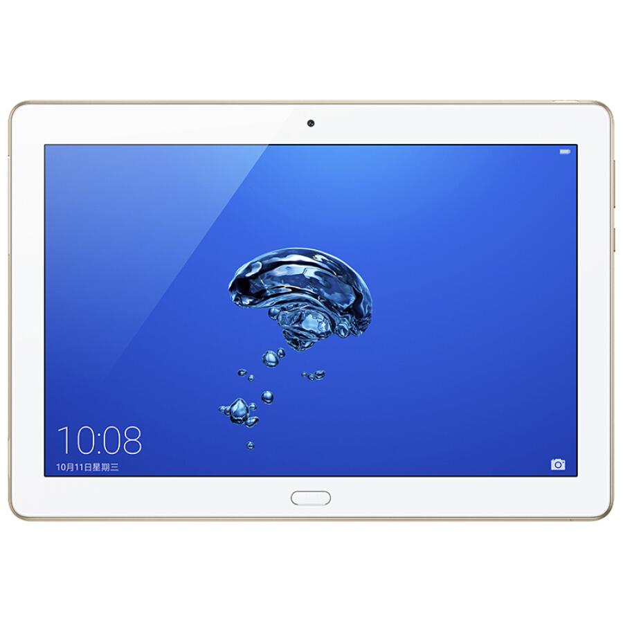 Máy Tính Bảng Chống  Nước Dung RAM 4GB 10.1 inch Glory Waterplay - Vàng