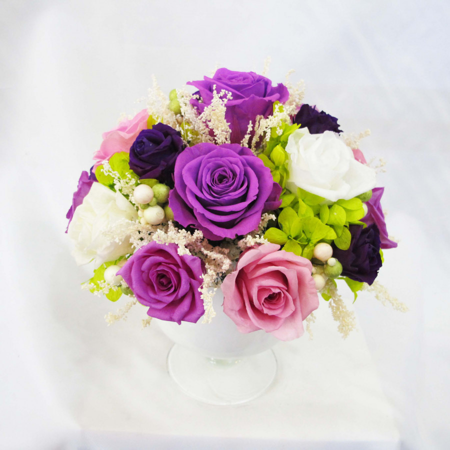 Bình hoa khô HK 755