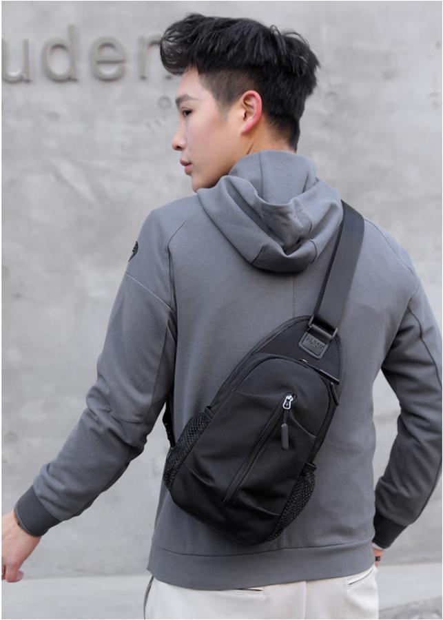 Túi Đeo Chéo Nam Cao Cấp - U080