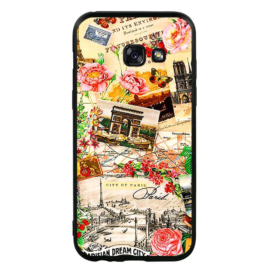 Ốp lưng viền TPU cho điện thoại Samsung Galaxy A3 2017 -Stamp 01 - 1446477 , 2970449514599 , 62_7700029 , 200000 , Op-lung-vien-TPU-cho-dien-thoai-Samsung-Galaxy-A3-2017-Stamp-01-62_7700029 , tiki.vn , Ốp lưng viền TPU cho điện thoại Samsung Galaxy A3 2017 -Stamp 01