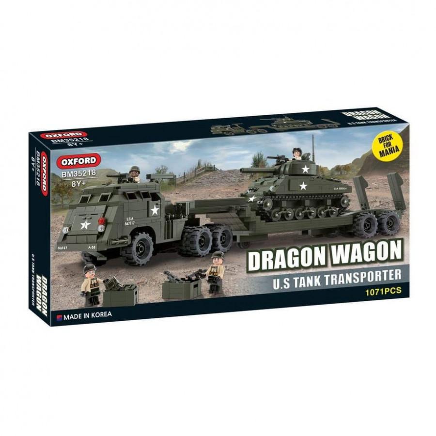Đồ chơi lắp ghép xe tăng quân đội Oxford BM35218 - 7114921 , 9666945265525 , 62_14070712 , 1969000 , Do-choi-lap-ghep-xe-tang-quan-doi-Oxford-BM35218-62_14070712 , tiki.vn , Đồ chơi lắp ghép xe tăng quân đội Oxford BM35218