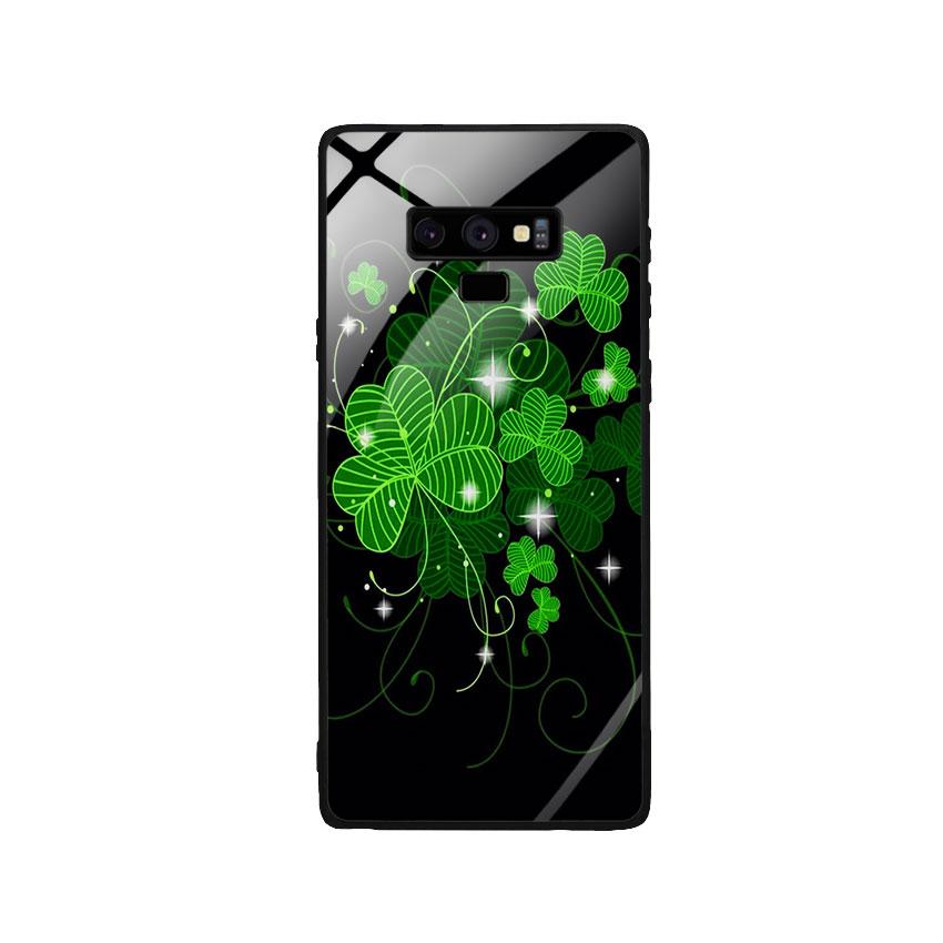 Ốp Lưng Kính Cường Lực cho điện thoại Samsung Galaxy Note 9 - Cỏ 4 Lá - 1542687 , 6156811639978 , 62_14804443 , 250000 , Op-Lung-Kinh-Cuong-Luc-cho-dien-thoai-Samsung-Galaxy-Note-9-Co-4-La-62_14804443 , tiki.vn , Ốp Lưng Kính Cường Lực cho điện thoại Samsung Galaxy Note 9 - Cỏ 4 Lá