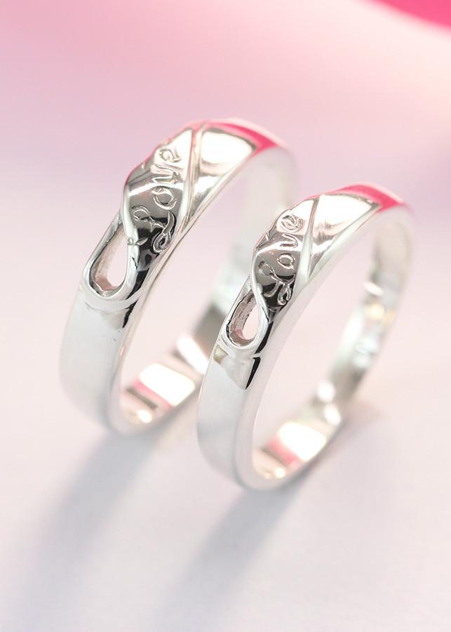 Nhẫn đôi bạc chữ love trái tim ghép ND0292 - 1293582 , 6846936102739 , 62_10104101 , 550000 , Nhan-doi-bac-chu-love-trai-tim-ghep-ND0292-62_10104101 , tiki.vn , Nhẫn đôi bạc chữ love trái tim ghép ND0292