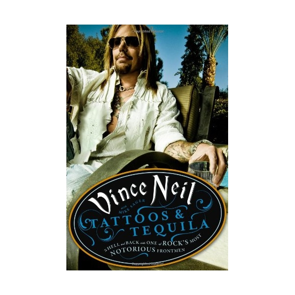 Tattoos  Tequila : To Hell and Back with One of Rock