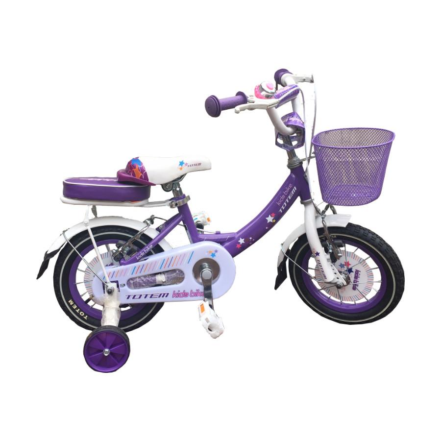 Xe đạp trẻ em Totem Angel