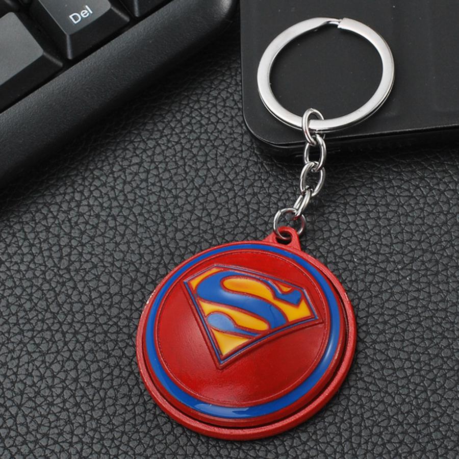 Móc khóa siêu anh hùng - khiên Super Man xoay được - Nhiều màu - 1011728 , 3949766829067 , 62_7942714 , 59000 , Moc-khoa-sieu-anh-hung-khien-Super-Man-xoay-duoc-Nhieu-mau-62_7942714 , tiki.vn , Móc khóa siêu anh hùng - khiên Super Man xoay được - Nhiều màu