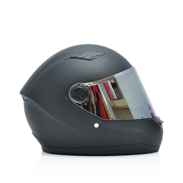 Mũ Bảo Hiểm Full Face Kính Gương Royal M136 (Size XL)