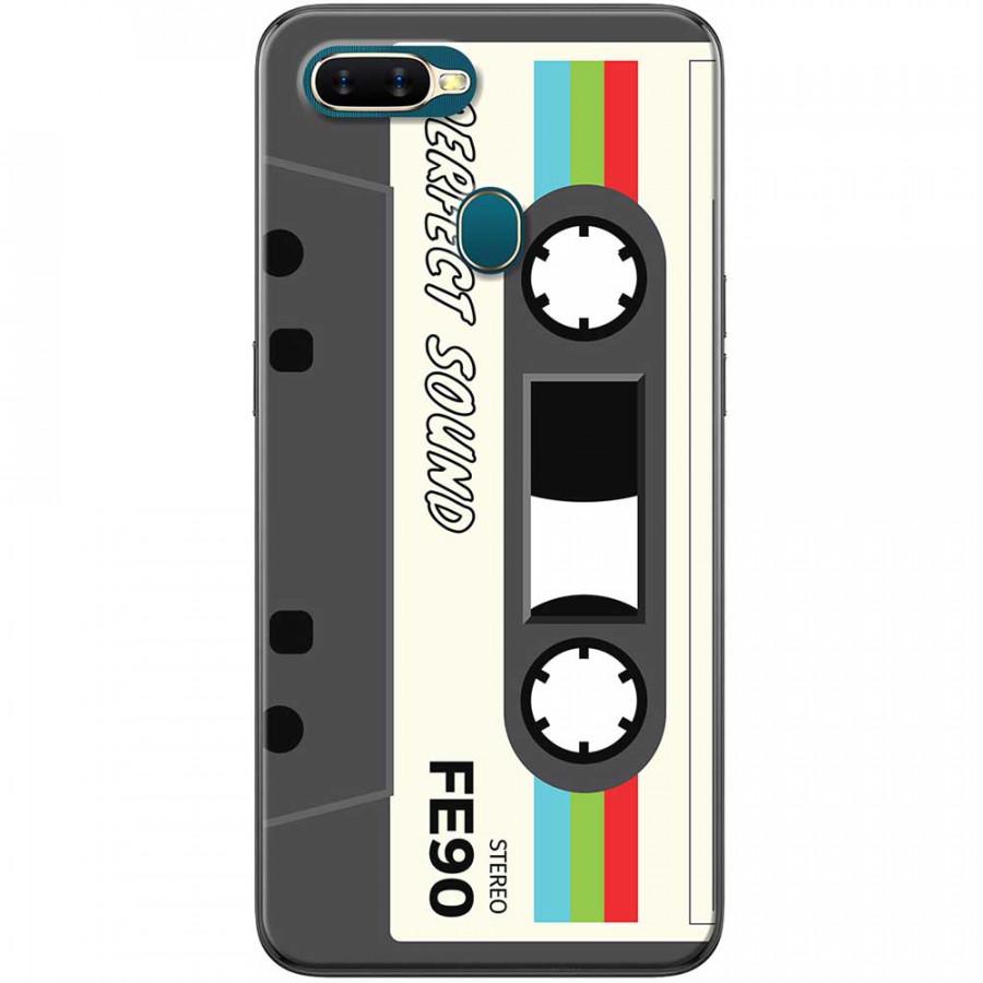 Ốp lưng dành cho Oppo A7 mẫu Cassette xám trắng - 18451522 , 3281727546904 , 62_20790307 , 150000 , Op-lung-danh-cho-Oppo-A7-mau-Cassette-xam-trang-62_20790307 , tiki.vn , Ốp lưng dành cho Oppo A7 mẫu Cassette xám trắng