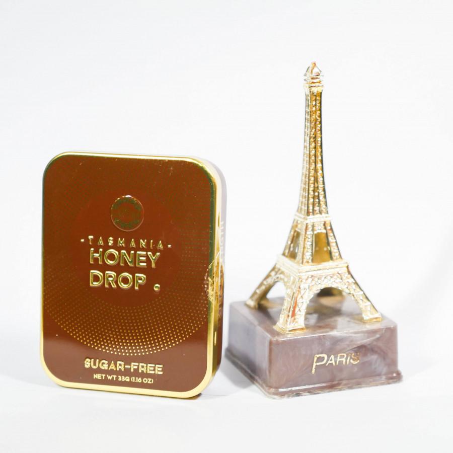 Kẹo Sả Nhân Mật Ong Queenfood Honey Drop Leatherwood Không Đường - 7895947 , 4196296756595 , 62_4933207 , 63000 , Keo-Sa-Nhan-Mat-Ong-Queenfood-Honey-Drop-Leatherwood-Khong-Duong-62_4933207 , tiki.vn , Kẹo Sả Nhân Mật Ong Queenfood Honey Drop Leatherwood Không Đường