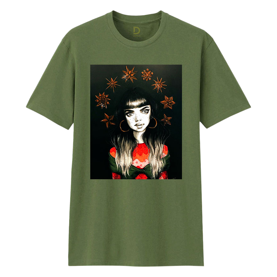 Áo T-shirt Dành Cho Bé DOTILO WWA - d100